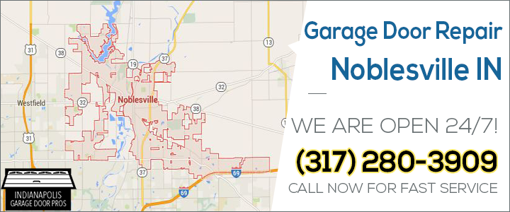 garage door repair noblesville in