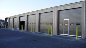 commercial garage doors indianapolis
