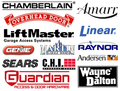 best-garage-door-brands